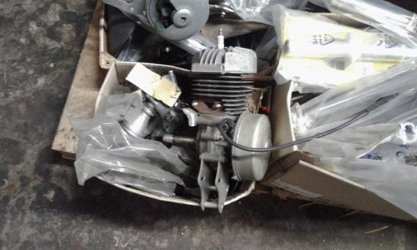 moteur 93 E !!NEUF  !!