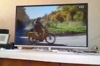 Passé aujourd'hui sur TF1 !!