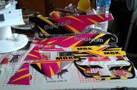 Ceux là sont a VENDRE ou en échange (1 voir 2 paquets pas plus) !!de ROUES GRIMECA NEUVES  !!