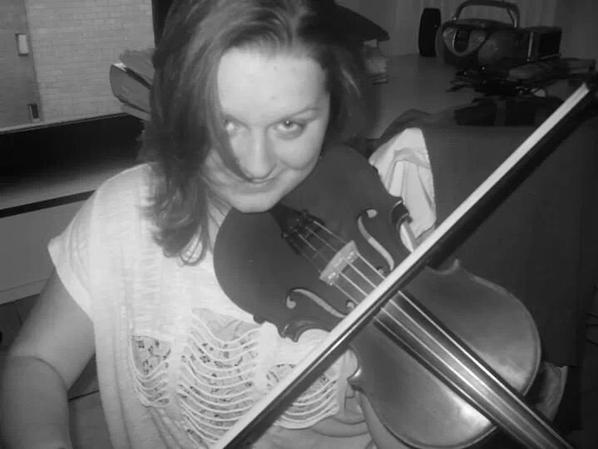Violon...