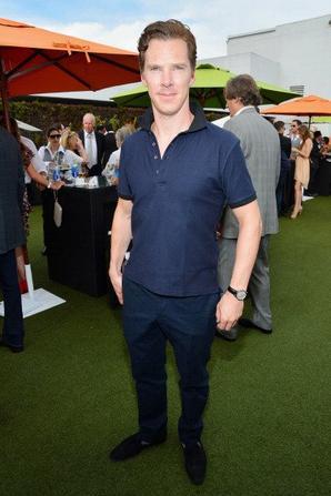 Quelques photos de Benedict à la BAFTA Tea Party à Los Angeles, le 22 septembre. 2 vidéos dans lesquelles Benedict est interviewé : ici et ici.