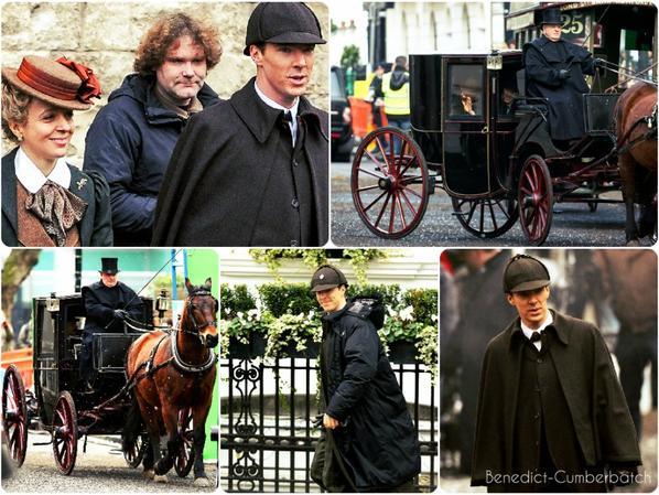 Focus : Sherlock Special [1/2]