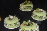 Macarons Party! chez Passion de l'art floral ce samedi 27 avril!