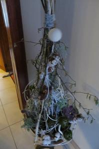 """""""Prélude de Noël"""" chez Françoise Vandonink"""