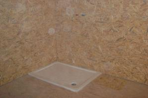 instalation tub de douche encarster