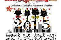 bonne et heureuse année 2015 santé bonheur et amour