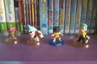 Toute mes figurine ! *^*