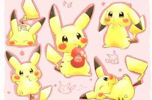 Pikachu!!!!!!