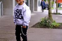 bébé STL ♥