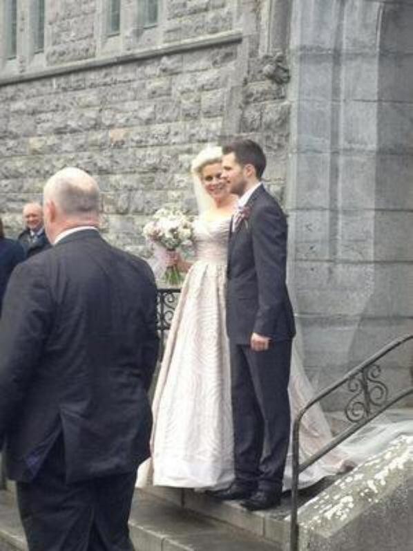 Mariage de Greg & Denise.