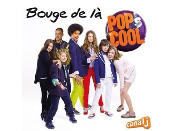 GWENDAL MARIMOUTOU AVEC LA TROUPE POP's COOL A LA CIGALE !