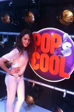 QUELQUES PHOTOS DES POP's COOL !
