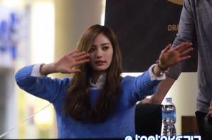 || Nana au Fansign à  Ilsan (Corée du Sud)