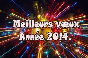 Bonne Année a tous !!!