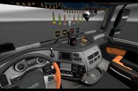 euro truck simulation