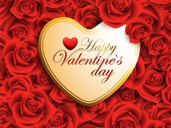 Joyeuse st Valentin a tous les amoureux ou pas  Profitez de tous les bons moments et vivez pleinement les meilleurs