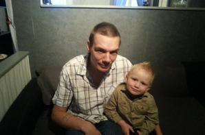Mon Bébé Avec Sa Maman &` Son Papa !♥