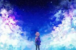Image - Manga - Ciel étoilé