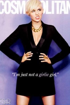 Nouveau Photoshoot de Miley ♥