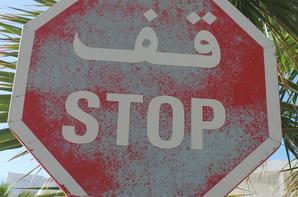 tunisie a sousse juillet 2012