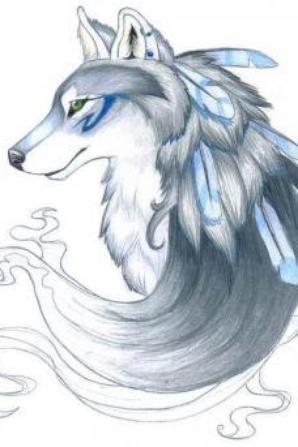 Loups †