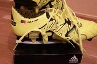Crampons 2015-2016 d'Anthony LOPES