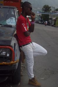 Gbri Blood
