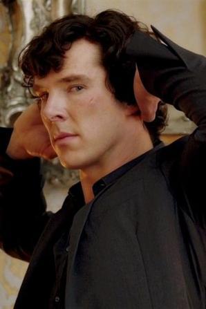 Sherlock Holmes BBC