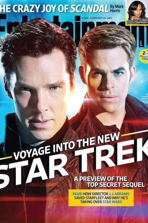 Star Trek - News