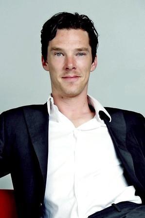 Un autre rôle pour Benedict !