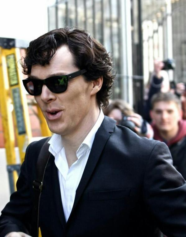Photos 03 - Sherlock saison 3