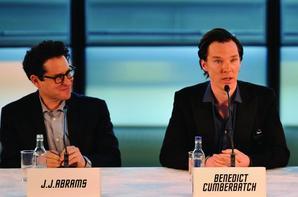 Star Trek Into Darkness - Conférence de presse à Londres