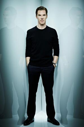 Photoshoot HD Promo Star Trek Into Darkness