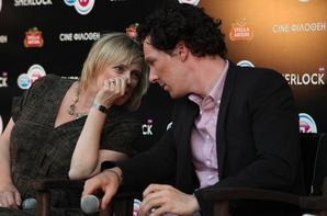 Promo Sherlock saison 3