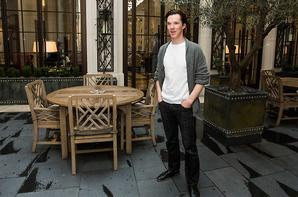 Photoshoot Press Junket pour Star Trek Into Darkness (suite)