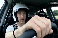 Vidéo de l'émission du Top Gear
