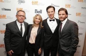 Toronto International Films Festival (TIFF) Red Carpet