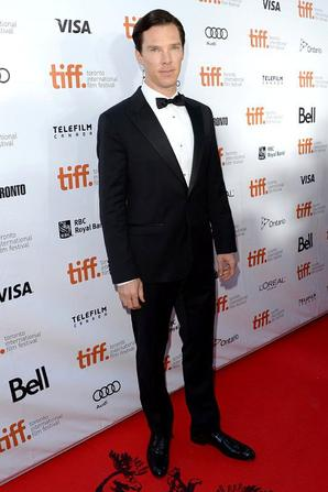 Toronto International Films Festival (TIFF) Red Carpet