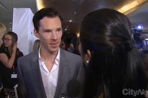 Toronto International Film Festival 2013 Red Carpet live stream - Photos