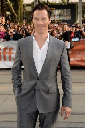 TIFF 2013 Red Carpet live stream - Photos