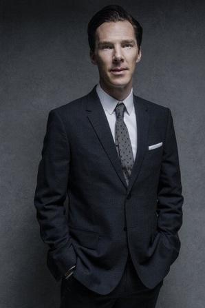 Benedict TIFF Portrait Studio