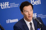 Conférence de presse du TIFF pour The Fifth Estate