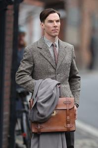 The Imitation Game : premières photos