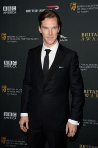 Britannia Awards 2013