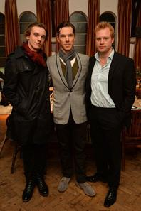 Benedict au CineCity film festival