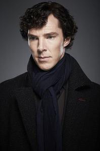 Photoshoot Sherlock Saison 3