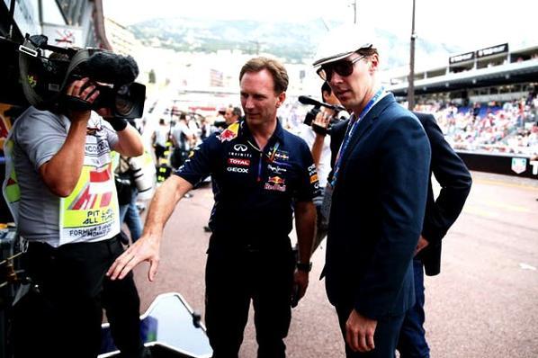 Monte-Carlo 2014 : Festival et F1
