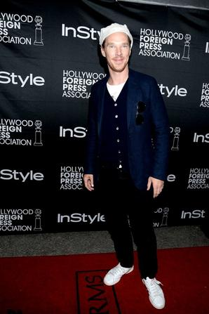 Toronto International Film Festival 2014