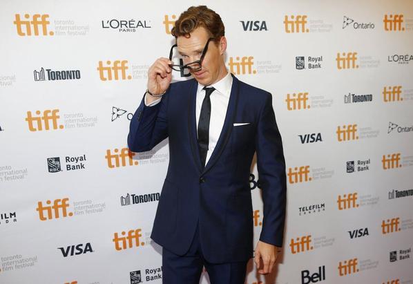 Red Carpet TIFF 2014