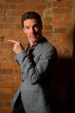 """""""Cumberbitches"""" : un surnom qui déplaît"""